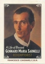 A Life Of Blessed Gennaro Maria Sarnelli