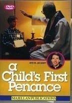 DVD - A Child's First Penance