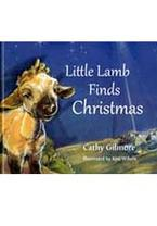 Little Lamb Finds Christmas  -  LIMITED STOCK!