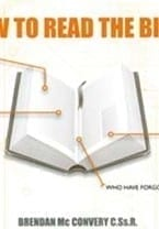 How to Read the Bible  (LAST COPY)
