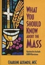 What You Should Know About The Mass