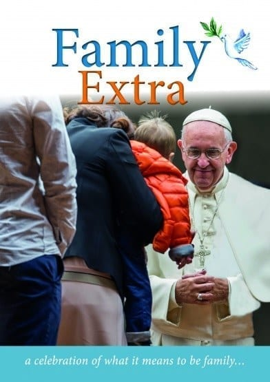 Family Extra: A Celebration Of What It Means To Be Family...