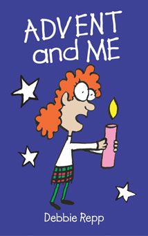 Advent and Me