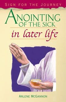 Anointing of the Sick in Later Life