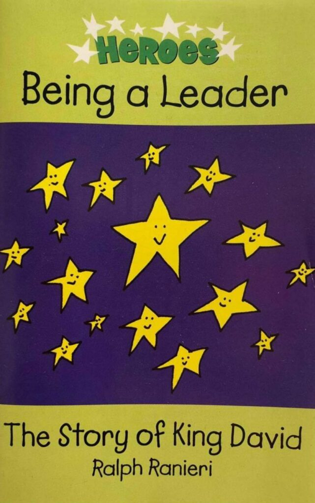 Being a Leader - The Story of King David