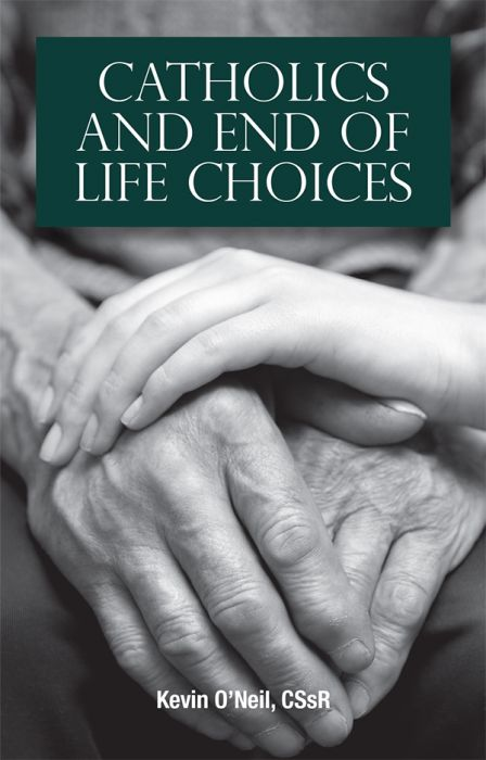 Catholics and End of Life Choices