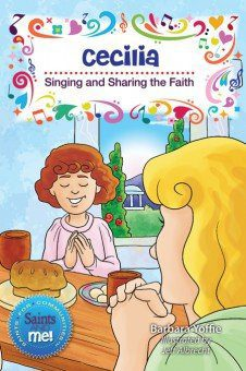 Cecilia - Singing and Sharing the Faith