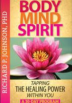 Body Mind Spirit - OUT OF STOCK!