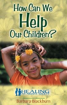 How Can We Help Our Children?