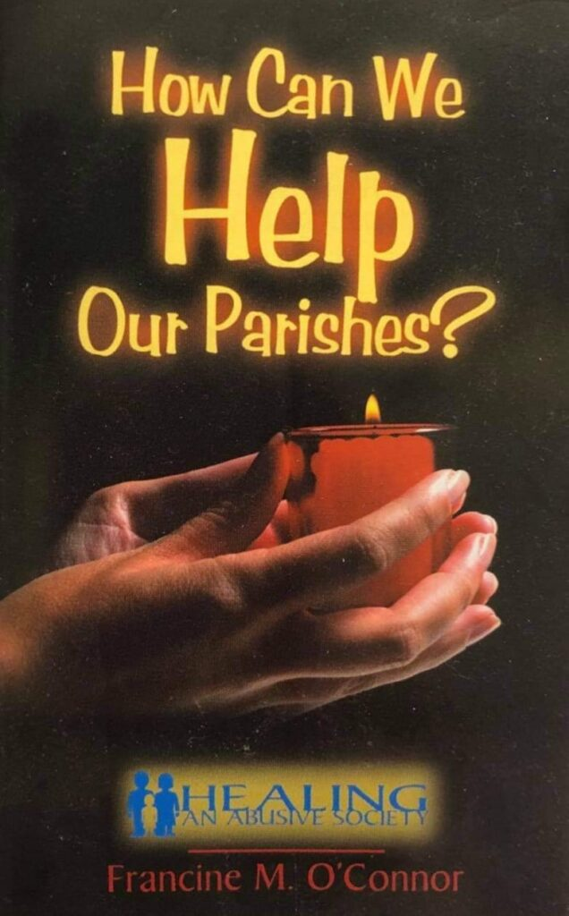 How Can We Help Our Parishes?