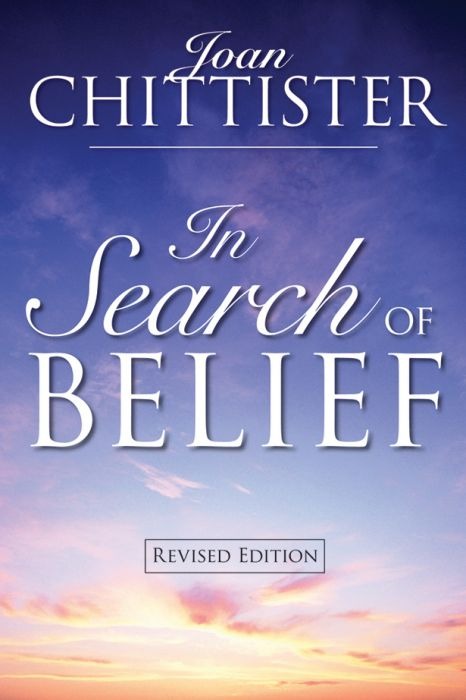 In Search of Belief  -  Limited Stock!