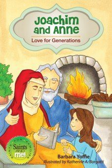 Joachim and Anne - Love for Generations