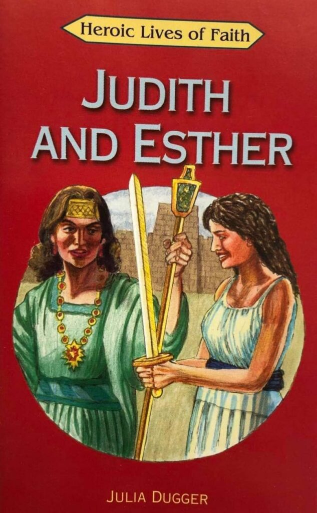 Judith and Esther