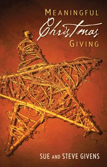 Meaningful Christmas Giving