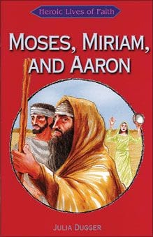 Moses, Miriam, and Aaron