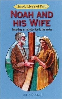 Noah and His Wife