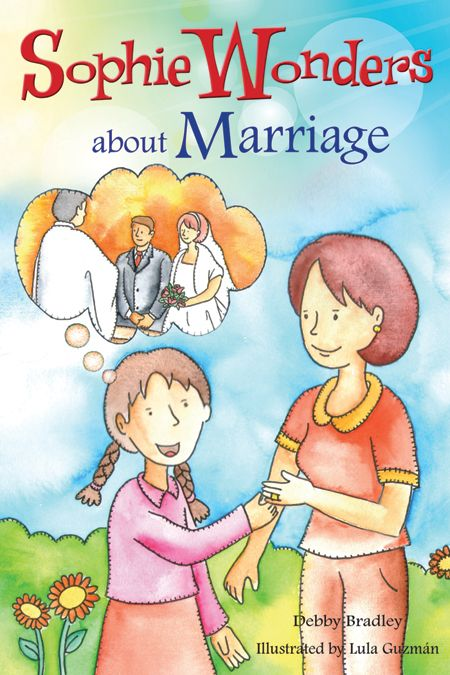 Sophie Wonders About Marriage  -  LIMITED STOCK!