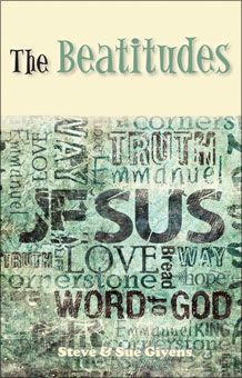 The Beatitudes for Kids