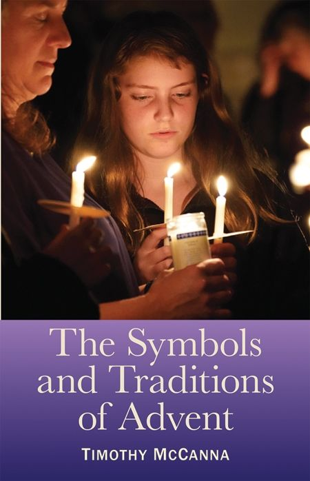 The Symbols and Traditions of Advent