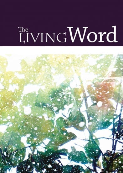 The Sunday Living Word