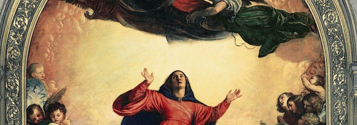 The Assumption cropped